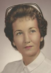 Mildred Millie <i>Rathbun</i> Barnes