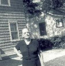 Mary J <i>O'Sullivan</i> Brideson
