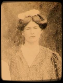Flora Ann Brock Cravens