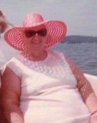 Thelma M. <i>Coffer</i> Bailey