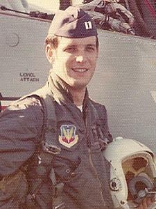 Capt Harold Louis Mischler