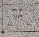 Timothy Edward Price