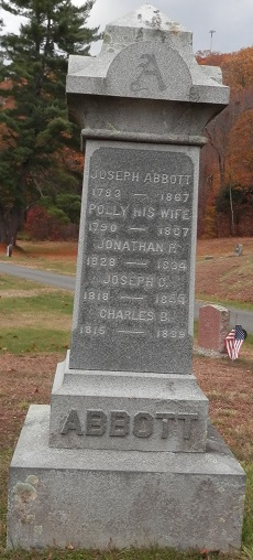 Joseph Abbott