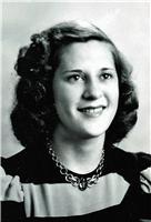 Madeleine Paulette <i>Dubois</i> Angers