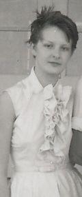 Anna Ruth Ann <i>Bynum</i> Darnell