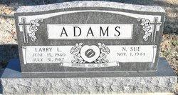 Sue N. Adams