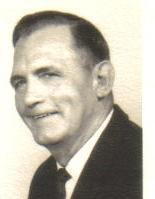 Bernard Oscar Pat Duncan