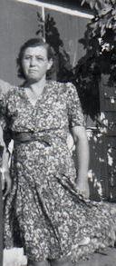 Rena Mae <i>Been</i> Smith