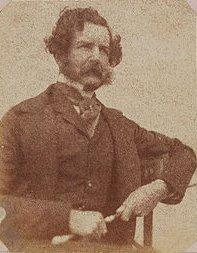Herbert Mackworth Clogstoun