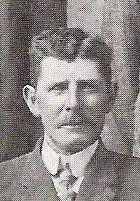 James Rowell Leavitt