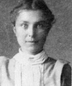 Eva Maureen <i>Himes</i> Hand