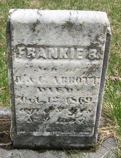 Frankie B Abbott