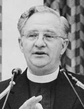 Rev Alfred C Bartholomew