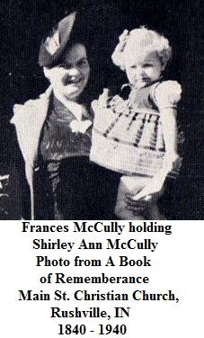 Frances <i>Richardson</i> McCully