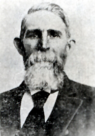 Ianthius Haven Barlow