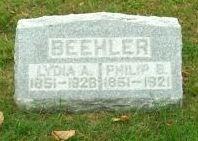 Philip B. Beehler