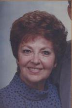 Elsie LaRue <i>Leyland</i> Armstrong