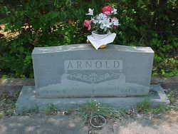Hattie Bell <i>Byrnes</i> Arnold