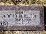 Juanita May <i>West</i> Nelson