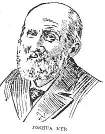 Joshua Nye, Jr