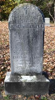 Dr John Campbell Mayo