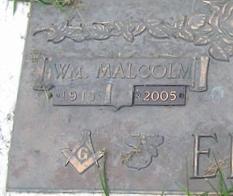 William Malcolm Edgar