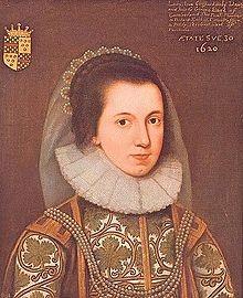 Anne Clifford