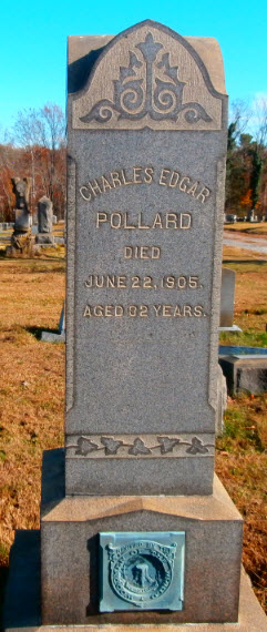 Charles Edgar Pollard