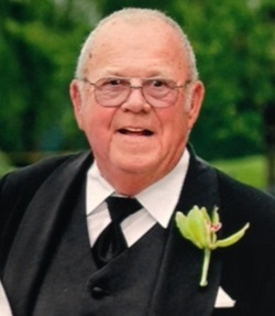 Kenneth W. Pence, Jr