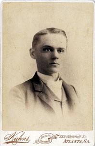 Louie Bethune Austin, Sr