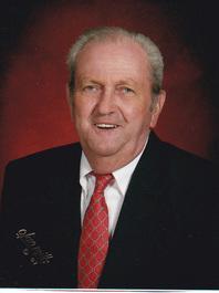 Roy Omer Aldridge