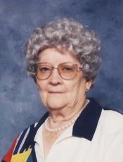Leila Eleanor <i>McClellan</i> LeCuyer
