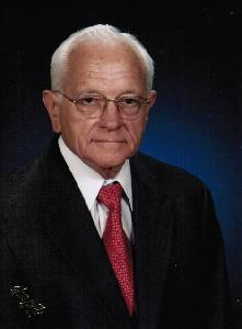Richard Franklin Frank Beam