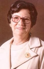 Grace Louise <i>Lewis</i> Adkins