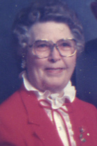 Pearl E. <i>Pilkington</i> Sprow