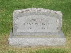 Diana <i>Williams</i> Robinett