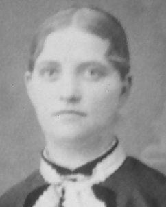 Elizabeth <i>Von Almen</i> Tueller