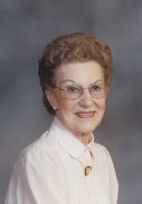 Beulah Elizabeth Wilhelmina Bea <i>Beckman</i> Arnold