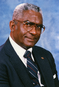 Rev Lavaughn Venchael Booth