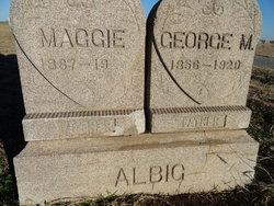Maggie Albig