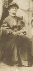 Mary Elizabeth <i>Harris</i> Alexander