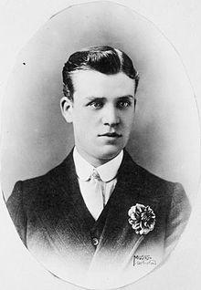 Alfred George Drake