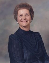 Blunie Virginia Adams
