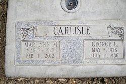 George Leland Carlisle