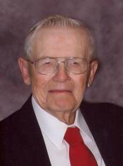 Melvin Frederick Carl Kahle