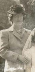 Alice E Bergin