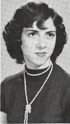 Betty E <i>Howell</i> Abbott