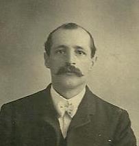 Theodore Ayotte
