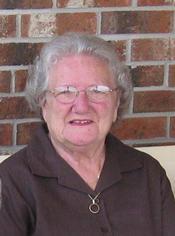 Ruth Doughtie Newton