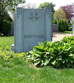 Mary <i>Jirak</i> Hartmann